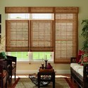 Natural Bamboo Blinds