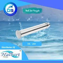 Fountain Bell Jet Nozzle - HA-249