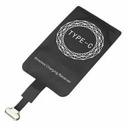 C Type Wireless Android Charging Receiver
