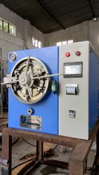 Table Top Sterilizers / Autoclaves ( Model Series Sambion 410)