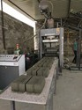 Automatic Fly Ash Bricks Machine (Model :BEW - FA120)