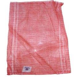 Red Leno Bag