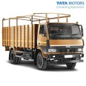 Tata Lpt 1412 Crx Bs Iv Truck, Max Speed: 80 Km/h