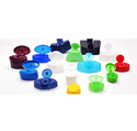 Plastic Flip Top Caps