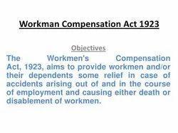 Workmen Compensation Policy, 1 Year