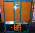 Fully Automatic Double Die Thali Dona Making Machine