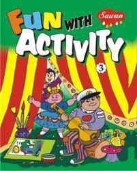 Fun With Activity 3 Book