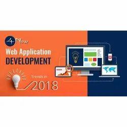 Web Application Development Service in Pan India