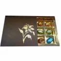 Chocosins 9 Pieces Assorted Chocolate Box