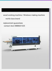 Window Making Machine