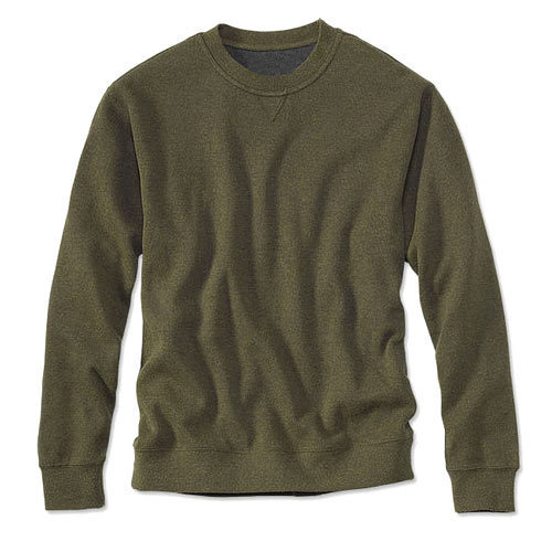 Male Plain Sweater 5fd033189417