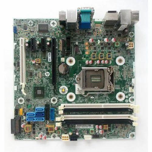 Hp Elite Desk 800 G1 Mt Desktop Motherboard