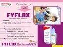 Levofloxacin 500mg Sodium Cl. 900mg  infusion