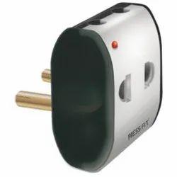Press Fit 2 Pin, 3 Pin Conversion Multi Plug