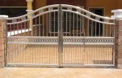 SS Design Gate