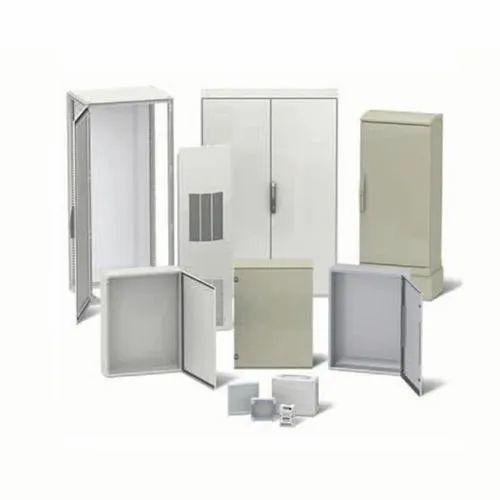 Metal Enclosure