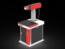 CO2 Laser Non-Metal Marking Machine