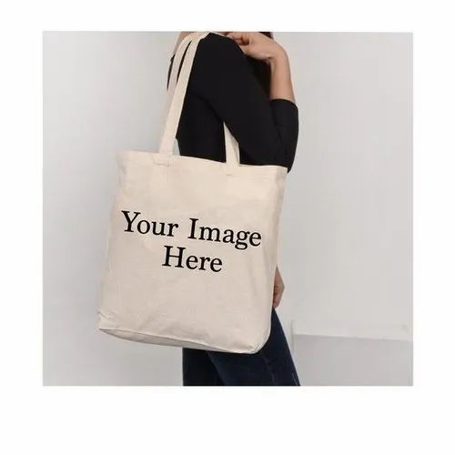 Ladies Cotton Shopping Bags