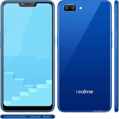 Realme C1 Touch Screen Mobile Phone