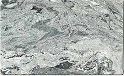 Polished Big Slab Guppam grey Granite, For Flooring, Thickness: 15-20 mm