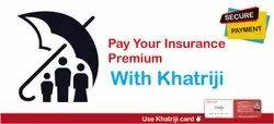 Insurance Premium Payment Service