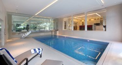 Swimming Pool Luxceil LED Ceiling