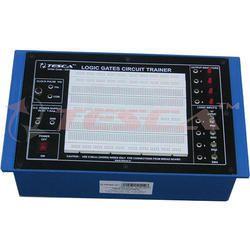 Logic Gates Circuit Trainer
