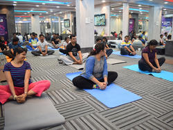 Energy Yoga Plus Pranayama Training