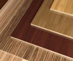 Wood Greenply Wooden Flooring 8mm