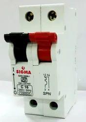 Sigma SPN C 16 MCB