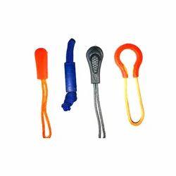Plastic Zipper Slider Puller
