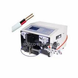 ST-BHT2 Pneumatic Type Flat Wire Cutting Stripping Machine