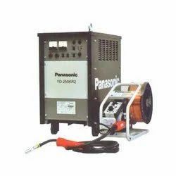 Panasonic 250 KR2 MIG Welding Machine