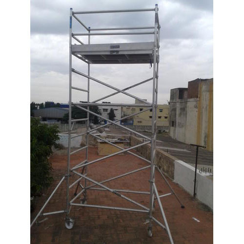 Aluminium Ladder and Scaffold Ladder Manufacturer | Beema