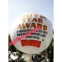 Sky Advertising Inflatable Printed Balloon