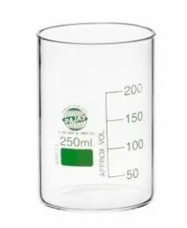 Beaker Tall Form Without Spout 250 ml