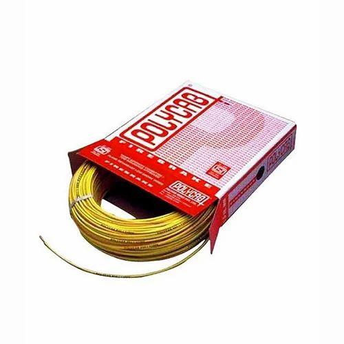 Pvc Polycab Power Cables