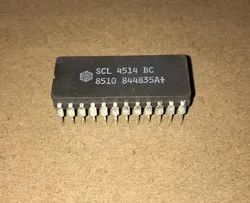 DECODER HCF4514BE	SCL