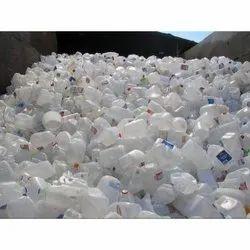 Glucose Bottle LDPE Plastic Scrap, Pack Size: 50 Kg To 2 Ton