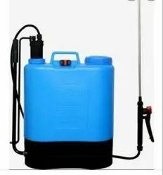 Sanitizer Sprayer / Disinfect Sprayer, 16 lt