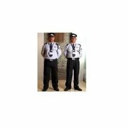 Unarmed Male Hospital Security Guards