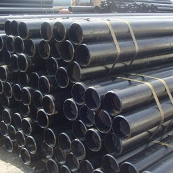 Carbon Steel ASTM A333 Grade 6/1 Seamless Pipe
