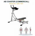 ABC 1601 Commercial AB Coaster