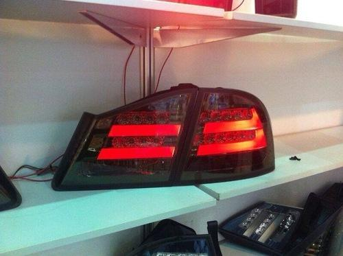 Civic Sports Style Led Taillights