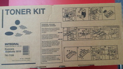 Toner Cartridges TK-7109(3010i)