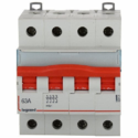 Legrand Isolator Switches