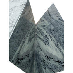 Black Agaria Marble Slab, for Kitchen Top