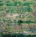 Handmade Wool Sari Silk Carpet