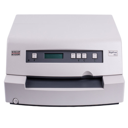 Wincor Nixdorf HighPrint 4915_std Printer Windows Vista 64-BIT
