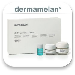 Dermamelan Depigmentation Peel